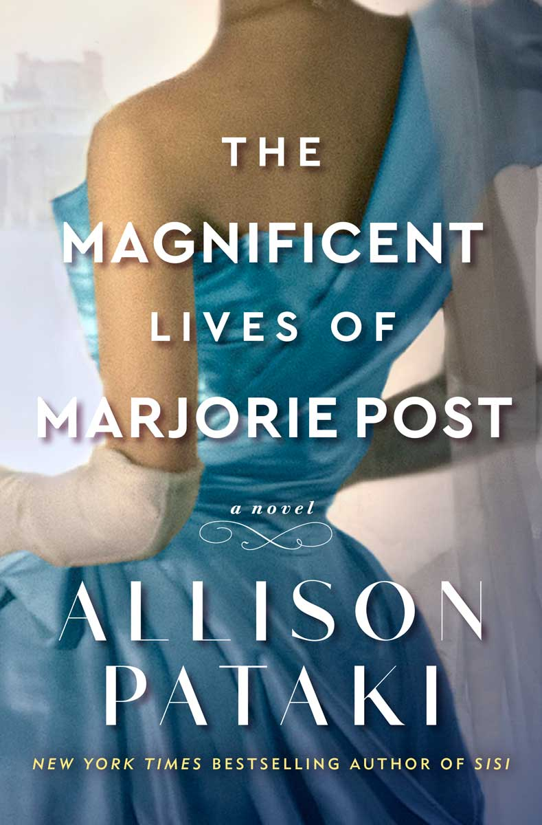 Marjorie Post Book Cover
